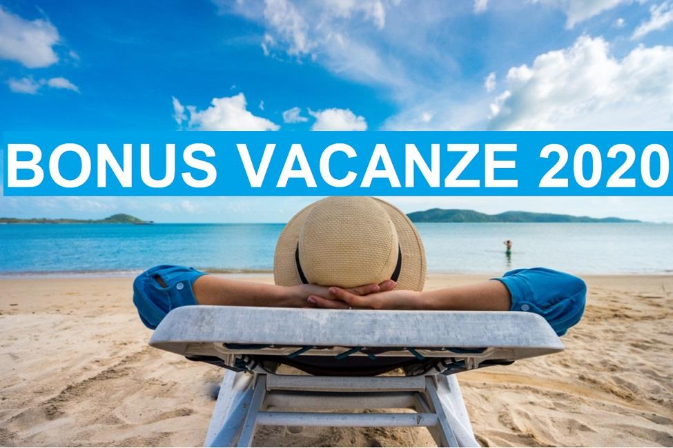 Bonus vacanze, come ottenerlo