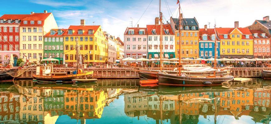 La Danimarca apre i confini, sconti per i turisti