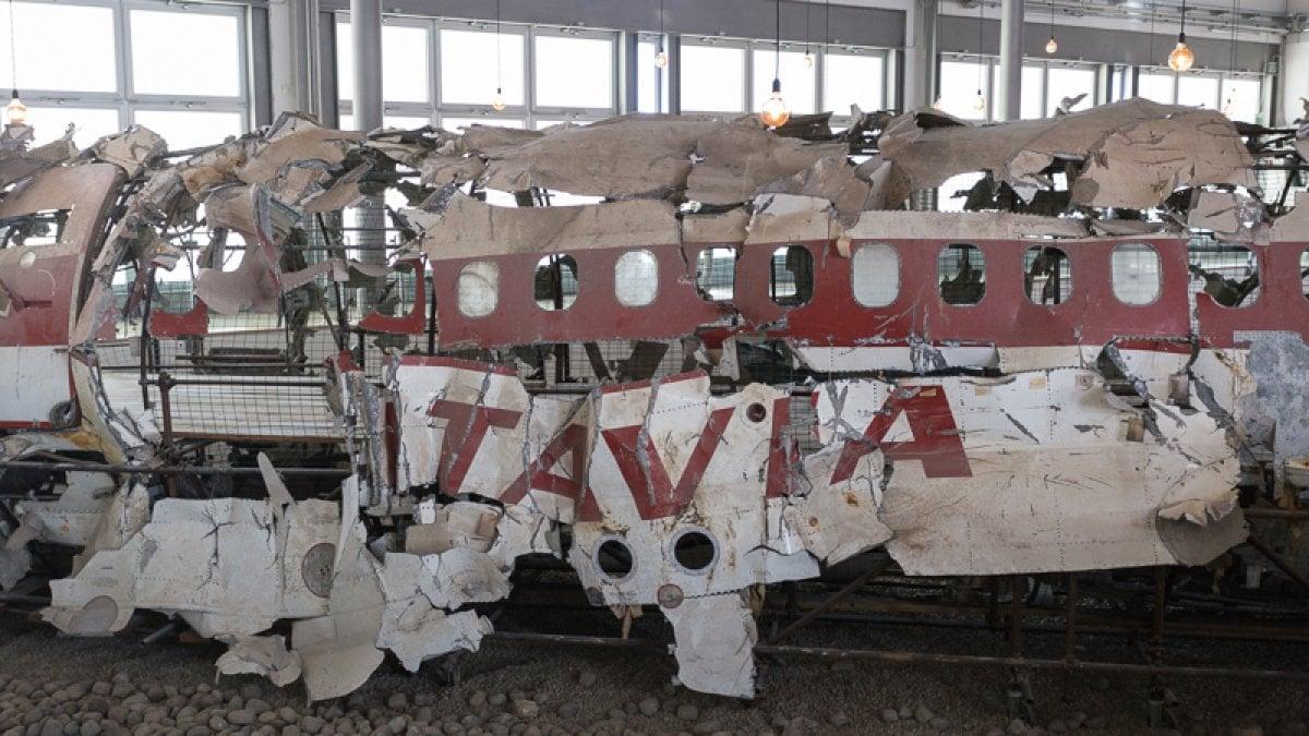 Trent'anni dalla strage di Ustica