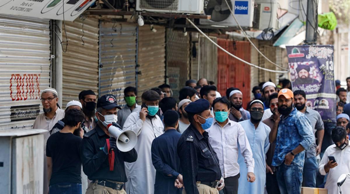 Pakistan, 25enne trovata morta: lapidata da suo marito e dai parenti