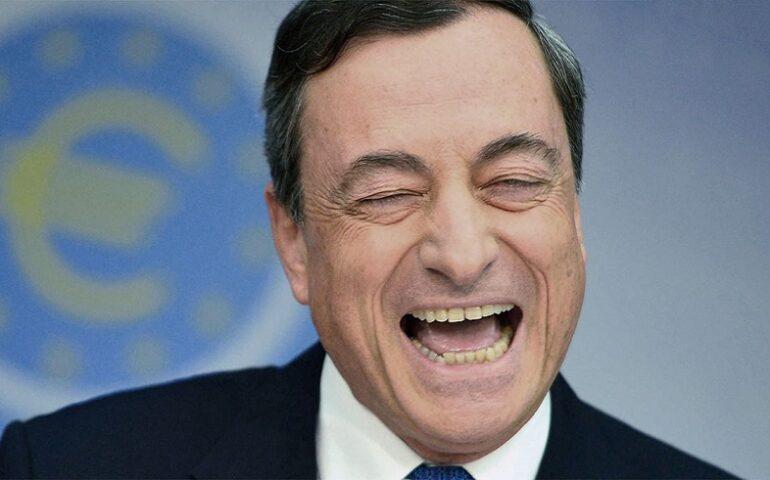 Crisi di governo, Mario Draghi per risollevare l'Italia